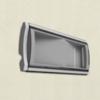 Накладной монтаж к стене аварийного светильника для низких температур серии Formula 65 LED Extreme