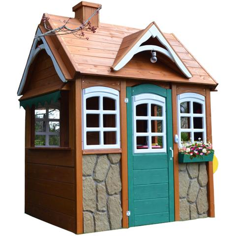 Markvel Happy house 1 - игровой домик happy_house_1