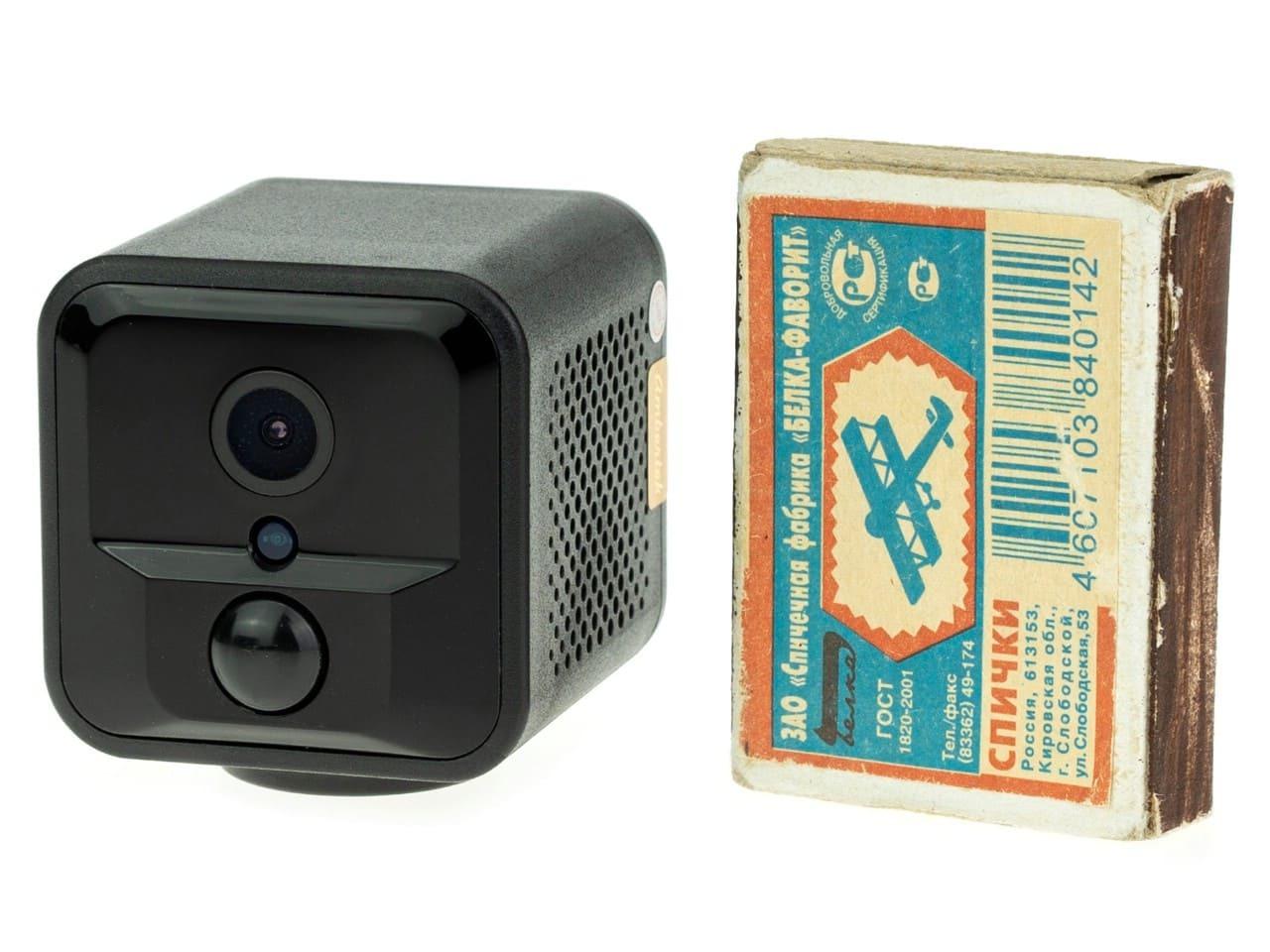 камера Ambertek Q85S FOWL