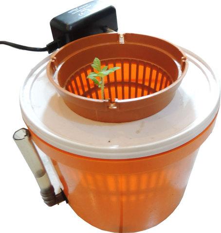 Growpot Micro (5 литров)