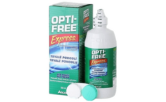 Alcon - Opti Free Express 355 мл