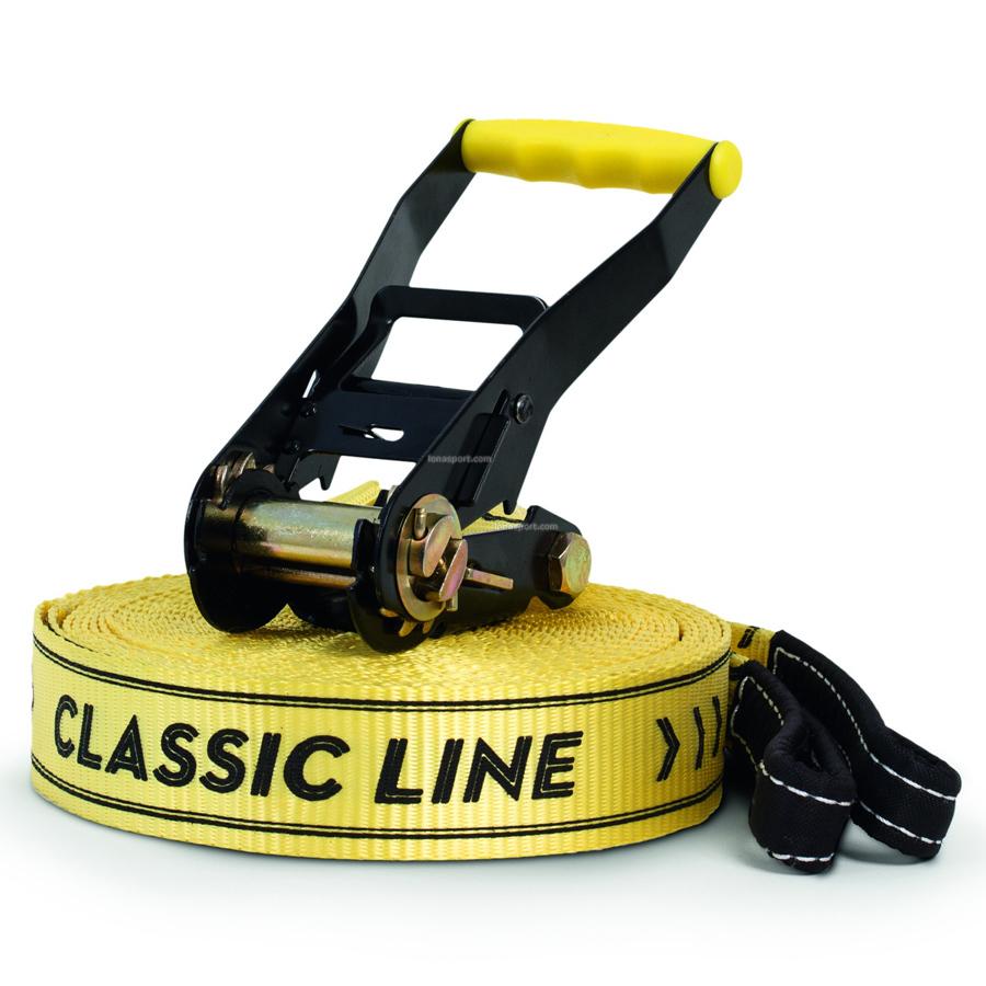Слэклайн Classic X13 25 метров