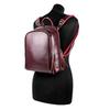 Рюкзак женский JMD Prima 339 Бордовый