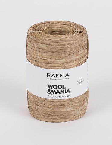 Пряжа RAFFIA Linen