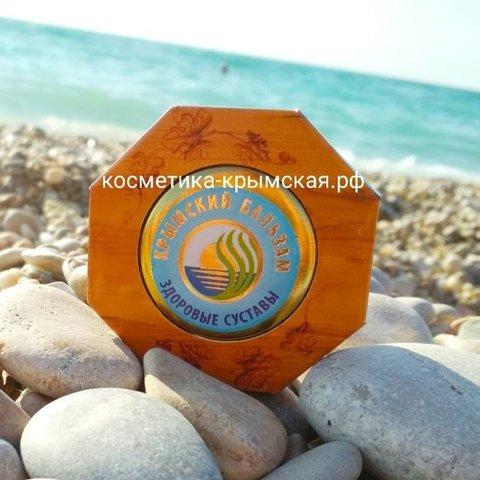 Бальзам «Здоровые суставы»™Фитон-Крым