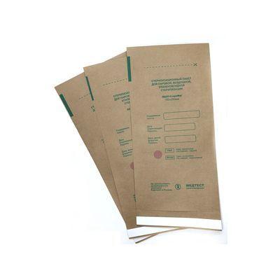 Крафт-пакеты RuNail, Крафт-пакеты для стерилизации, 100*200 мм, 100 шт RuNail__Крафт-пакеты_для_стерилизации__100_200_мм__100_шт.jpg