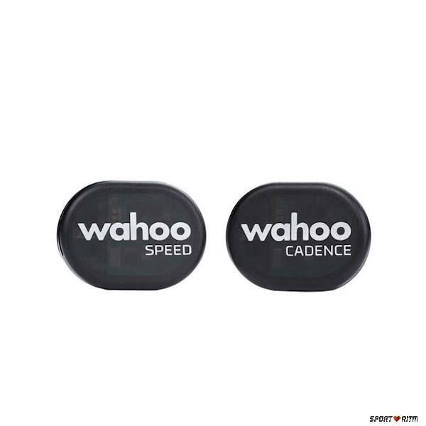 Wahoo RPM Cycling Sensor Bundle