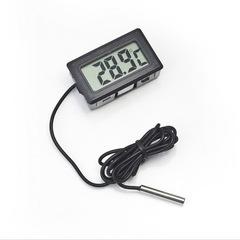 Термометр-зонд цифровой (без батареек) -50+300°С