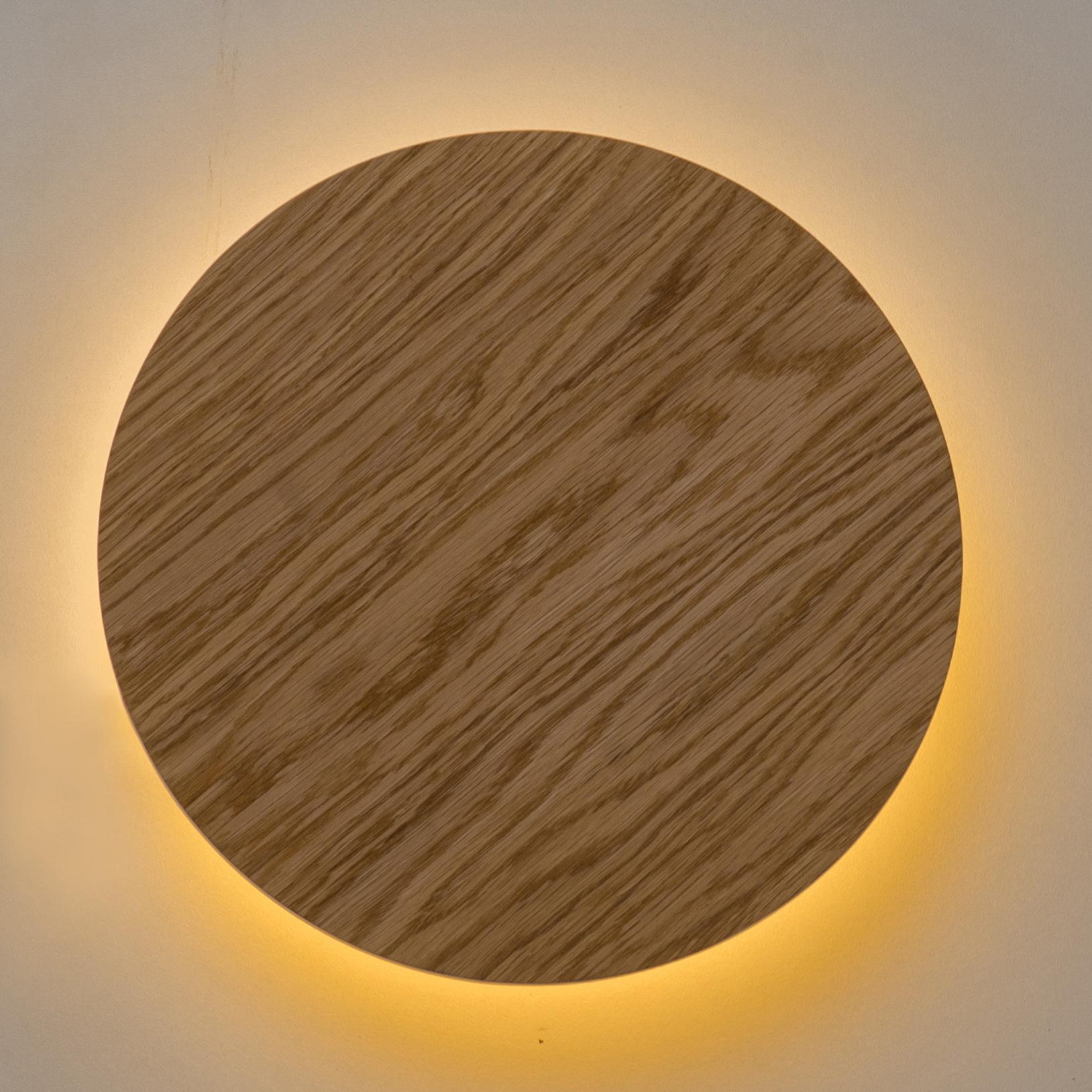 Настенный светильник CIRCLE Original - вид 2