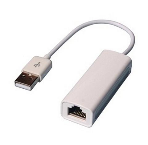 USB сетевая карта внешняя для компьютера или ноутбука