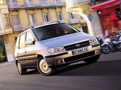 Чехлы на Hyundai Matrix 2001–2010 г.в.