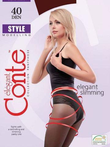 Style 40 CONTE колготки