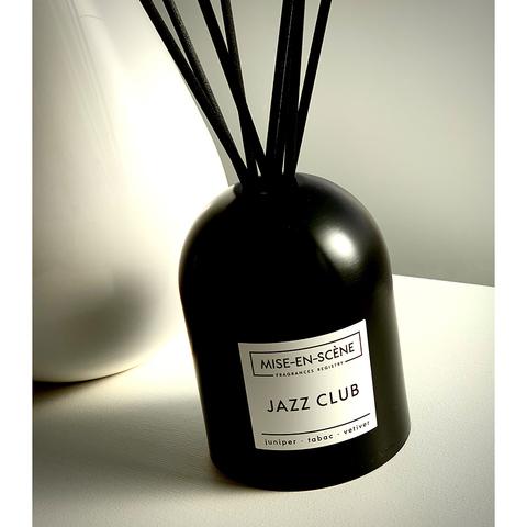 Диффузор ароматический Mise En Scene, Jazz Club, 200 мл