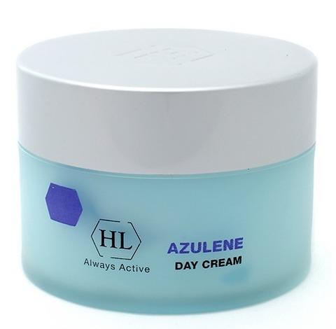 HOLY LAND Дневной крем для лица | AZULENE Day Cream