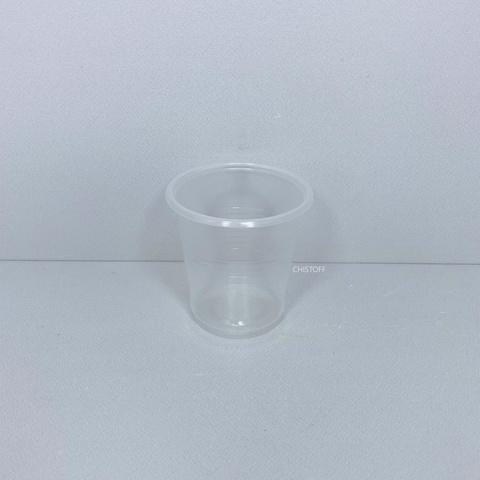 Стакан пластиковый 90 мл (100 шт.)