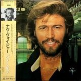 Barry Gibb / Now Voyager (LP)