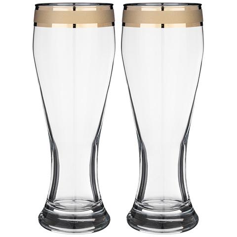 Набор бокалов для пива из 2 шт.