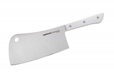 SHR-0040W Топорик кухонный