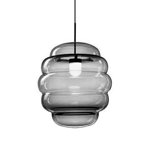 Подвесной светильник копия Blimp by Bomma (дымчатый)