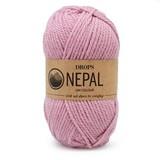 Пряжа Drops Nepal 3720 светло-розовый