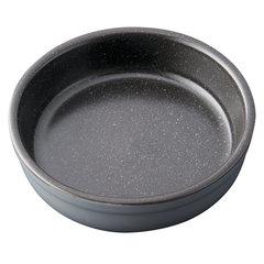 Форма для запекания круглая 4 шт. маленькая 12,6 см GEM
