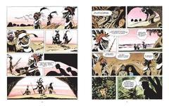 Корто Мальтезе. Баллада солёного моря. Цветное издание