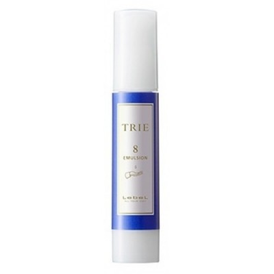 Lebel Trie: Крем для текстурирования волос (Emulsion 8), 50г