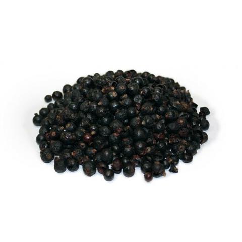 Черная смородина сушешенная, 50гр