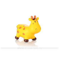 Мяч «Жираф»