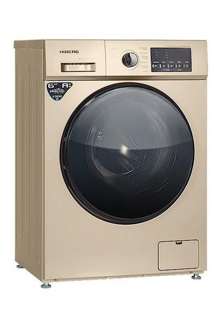 Стиральная машина HIBERG WQ4 - 610 G