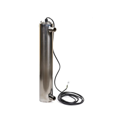 Ультрафиолетовая установка   2м³/час UV TECH без блока промывки