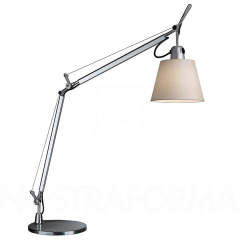 Настольная лампа Artemide Tolomeo basculante