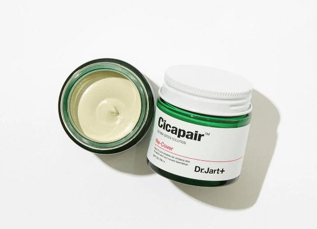 Крем Dr. Jart  Cicapair Re-Cover