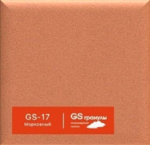 Столешница из искусственного камня PROlit GS-17 (морковный)