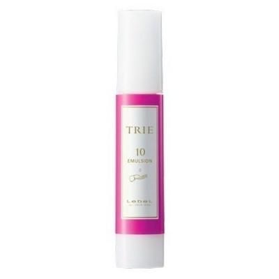 Lebel Trie: Матовый крем-воск для волос (Emulsion 10), 50г