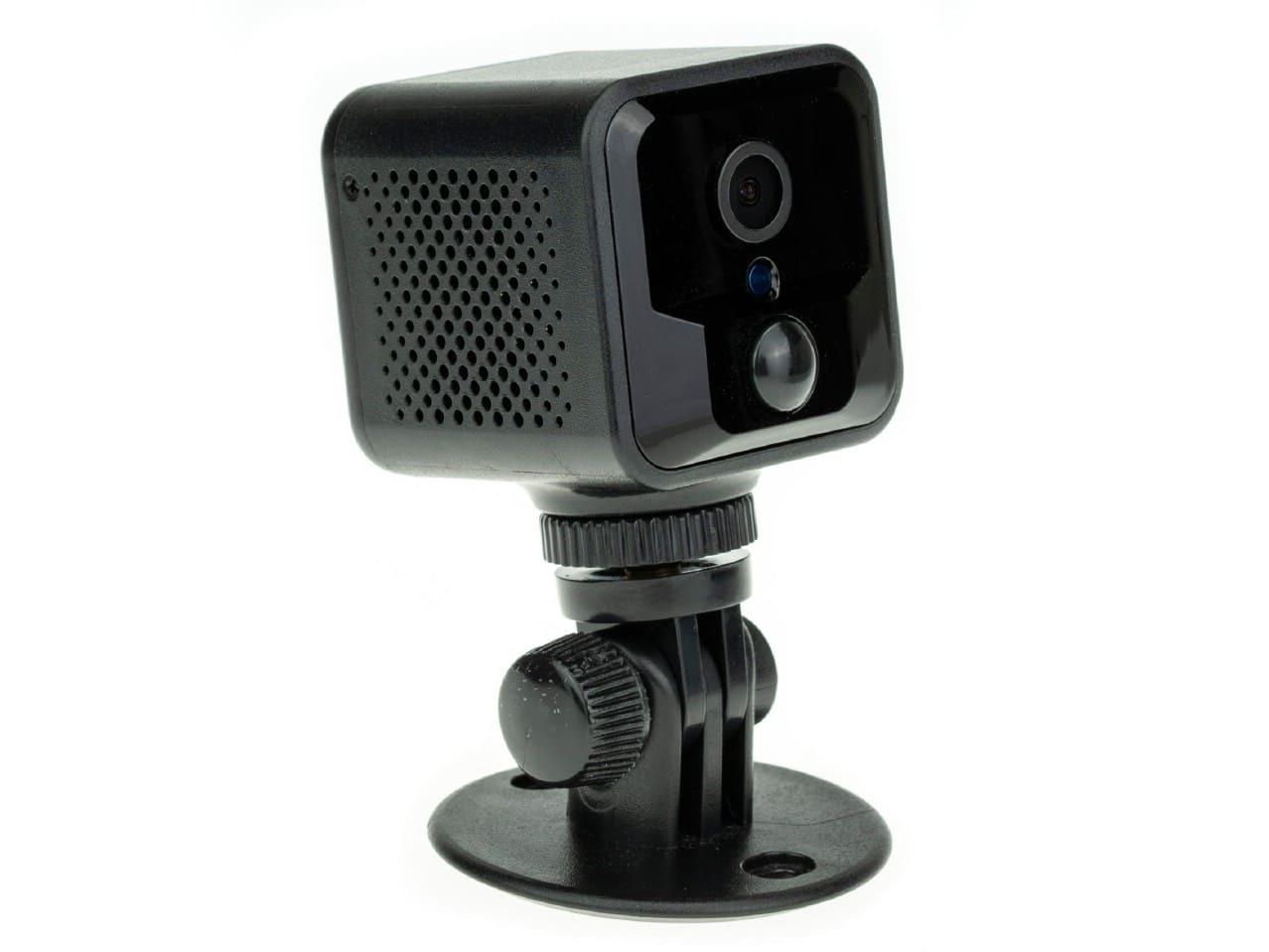 IP мини видеокамера Ambertek Q85S FOWL