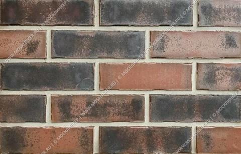 King Klinker - Heart brick (HF30), Old Castle, 240x71x10, NF - Клинкерная плитка для фасада и внутренней отделки