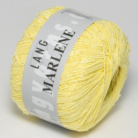 Пряжа MARLENE Lang Yarns
