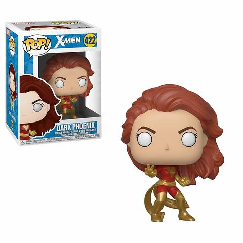 Фигурка Funko POP! Bobble: Marvel: Dark Phoenix: Dark Phoenix 37063