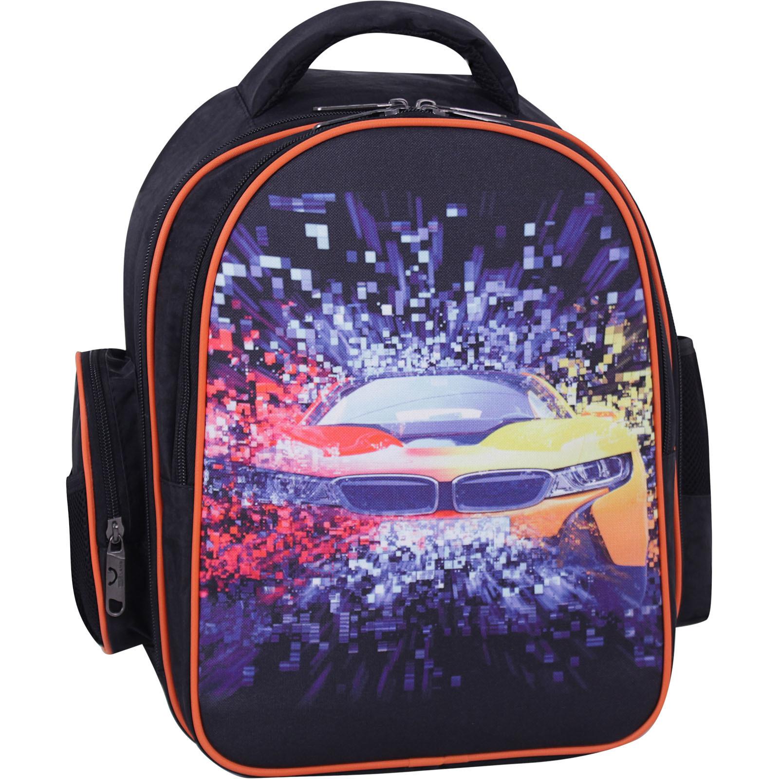 Детские рюкзаки Рюкзак Bagland Pupil 14 л. черный 417 (0012570) IMG_8424_суб417_-1600.jpg