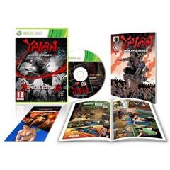Yaiba: Ninja Gaiden Z - Special Edition (Xbox 360, английская версия)