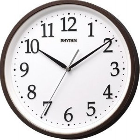 Настенные часы Rhythm 4KGA09SR06