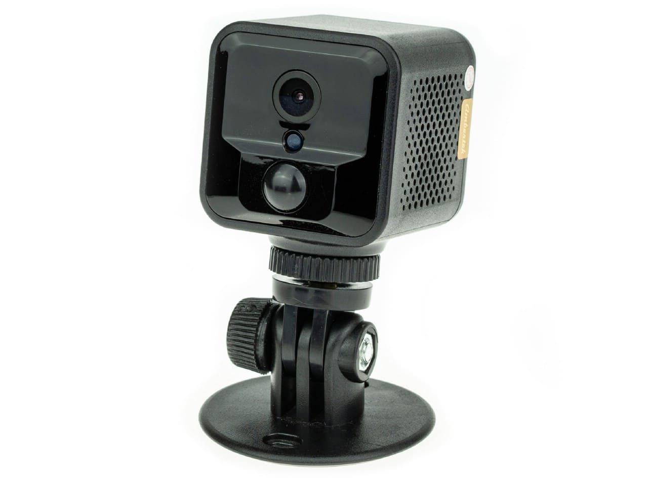 IP камера Ambertek Q85S FOWL