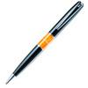 Pierre Cardin Libra - Black & Orange, шариковая ручка, M