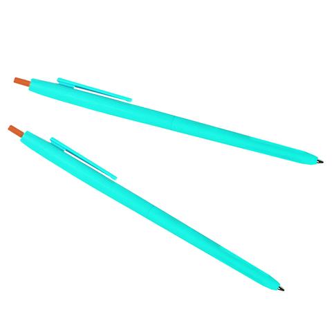Ручка Paris голубая