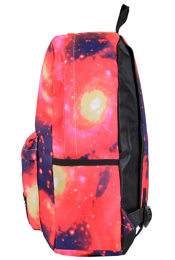 Рюкзак Galaxy красный