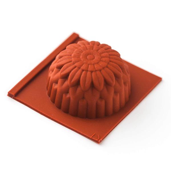 Форма для мыла Цветочек 1