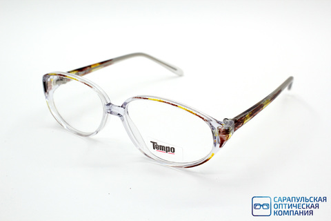Оправа для очков TEMPO 7428 C2 пластик