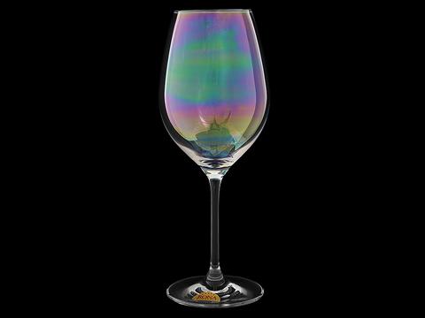 Набор из 6 бокалов для вина «Celebration» перламутр, 470 мл