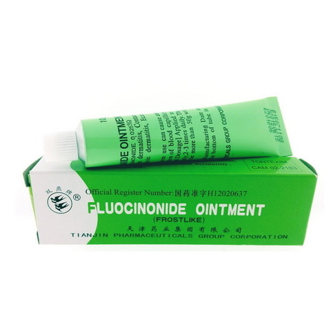 Fluocinonide ointment